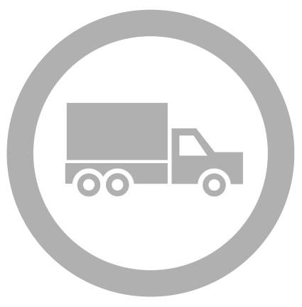 Is there a substantial impact to the supply chain (e.g. how the product is shipped, stored, received)?