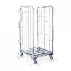 Returnable Load Carriers
