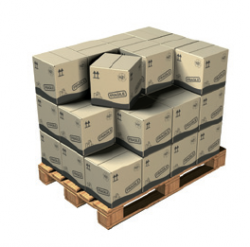 Palletized Logistic Units GLN Allocation Rules GS1