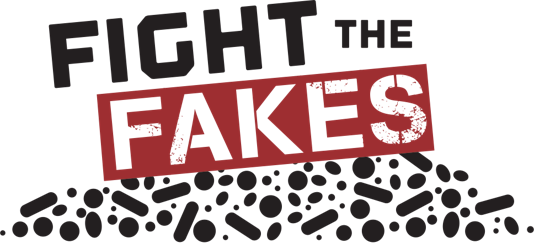 Fight the Fakes Campaign