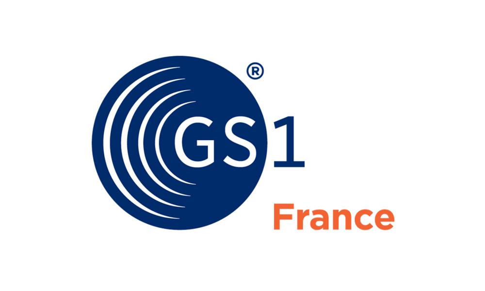 GS1 France Logo