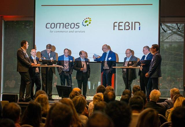 Belgian DIY industry works on master data management