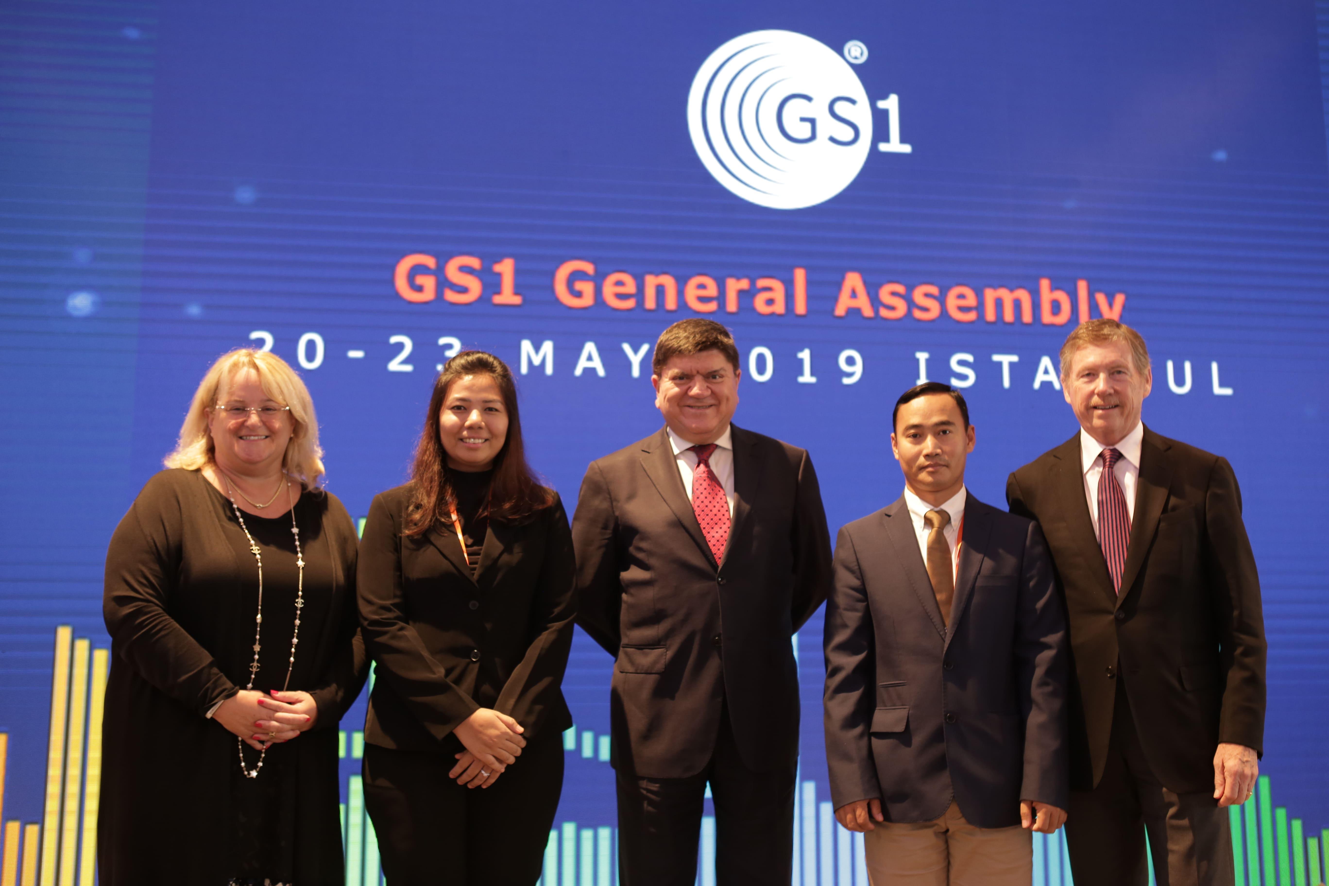 Myanmar at General Assembly