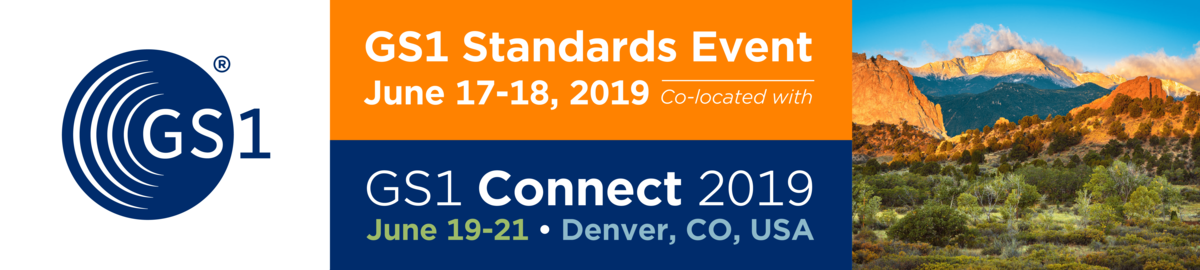 GS1 Standards Event 2019