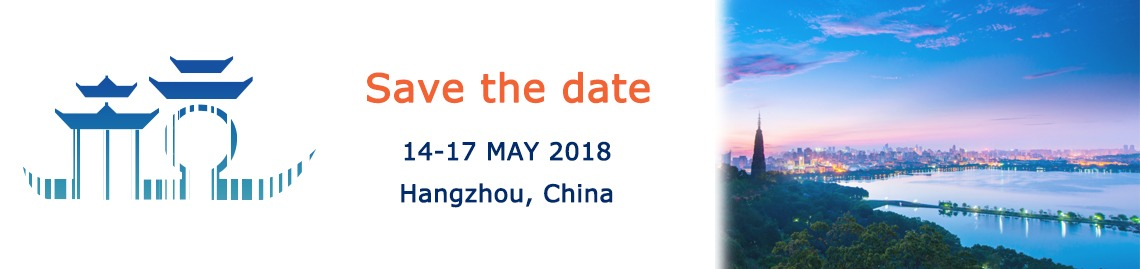 Save the date - General Assembly 2018