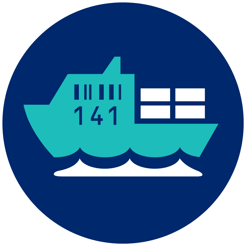 GS1 Maritime icon