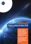 Global Location Numbers (GLN)