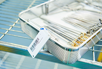 Ensuring surgical instrument traceability at Robert Ballanger Hospital, France