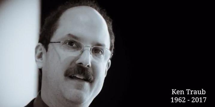 Ken Traub - In memoriam