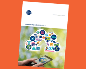 GS1 Annual report
