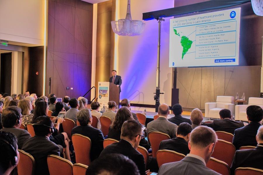 Healthcare Bogota 2018 Post-event -- Presentations