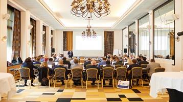 Standards Event 2017 - Presentations