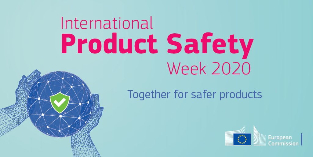 Product Safety Week 2020
