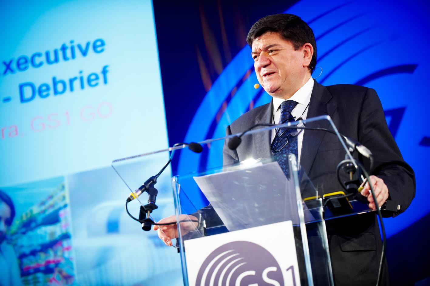 GS1 Joins Advisory Board of the International Chamber of Commerce to support the Digital Standards Initiative